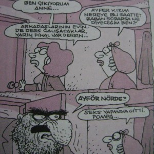 Yiğit Özgür Karikatürleri 121