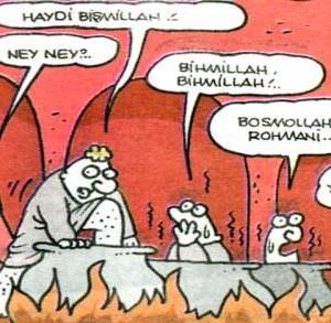 Yiğit Özgür Karikatürleri 115