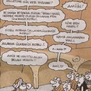 Amir - Amil ?