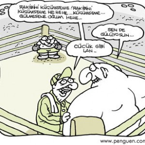 Yiğit Özgür Karikatürleri 114