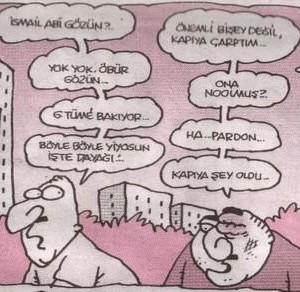 Yiğit Özgür Karikatürleri 116