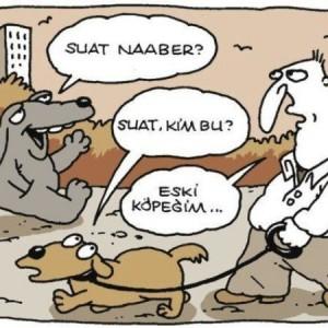Yiğit Özgür Karikatürleri 124