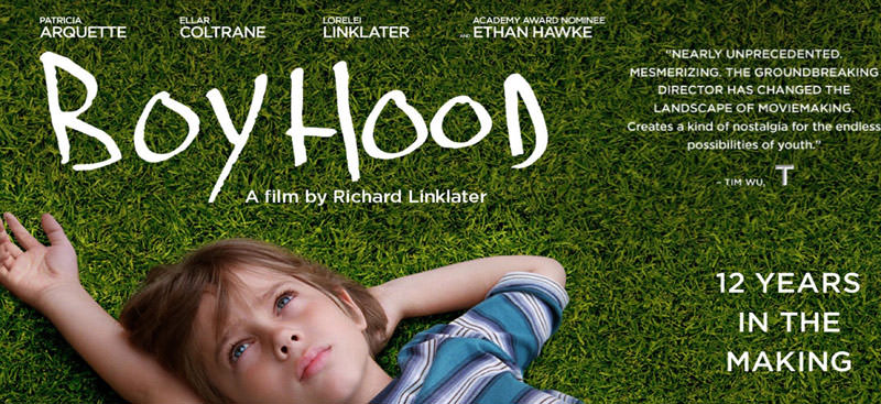 Boyhood - Çocukluk (2014) Dram Filmi