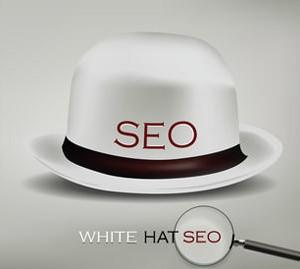 White Hat SEO - Beyaz Şapkalı SEO