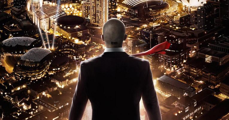 Hitman: Agent 47 Filmi İçin Yeni Bir Fragman Yayınlandı