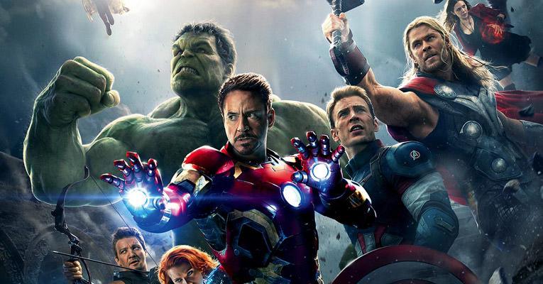 Avengers - Age of Ultron - Yeni Poster