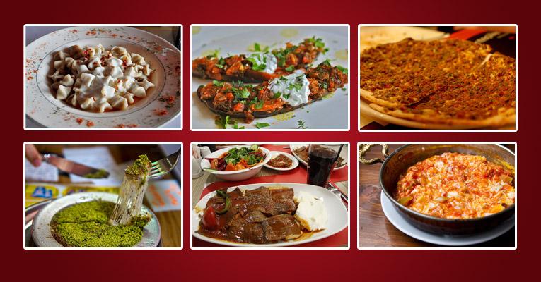 Buzzfeed, Türk Mutfağından Bu 27 Yemeği Öneriyor