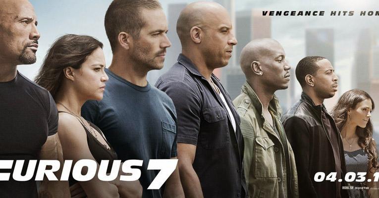 Fast & Furious 7 - Yeni Fragmanı