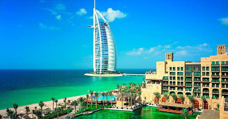 Dubai'nin Diğer Şehirlerden 20 Farkı