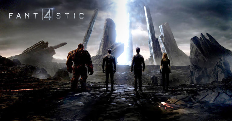 Fantastic Four - Fantastik Dörtlü - Yeni Görüntüler