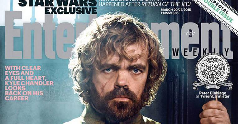 Game of Thrones - 5. Sezon Fotoğrafları