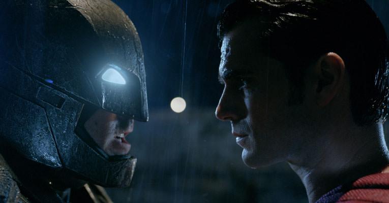 Batman v Superman - Dawn of Justice - Yeni Görüntüler