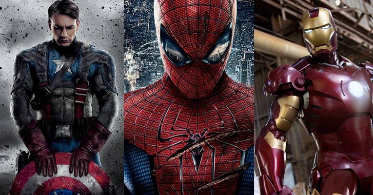 Civil War - Örümcek Adam Kiminle Dövüşüyor ?