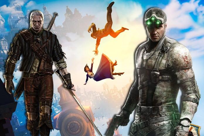 10 Klasik Xbox Oyunu Xbox One'da