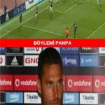 Beşiktaş - Fenerbahçe (3-2) Caps'leri - 1