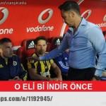 Beşiktaş - Fenerbahçe (3-2) Caps'leri - 10