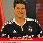 Beşiktaş - Fenerbahçe (3-2) Caps'leri - 14