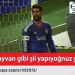 Beşiktaş - Fenerbahçe (3-2) Caps'leri - 15