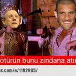 Beşiktaş - Fenerbahçe (3-2) Caps'leri - 16