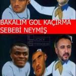 Beşiktaş - Fenerbahçe (3-2) Caps'leri - 2