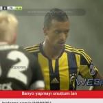 Beşiktaş - Fenerbahçe (3-2) Caps'leri - 29