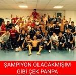 Beşiktaş - Fenerbahçe (3-2) Caps'leri - 3