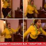 Beşiktaş - Fenerbahçe (3-2) Caps'leri - 4
