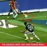 Beşiktaş - Fenerbahçe (3-2) Caps'leri - 5