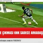 Beşiktaş - Fenerbahçe (3-2) Caps'leri - 9