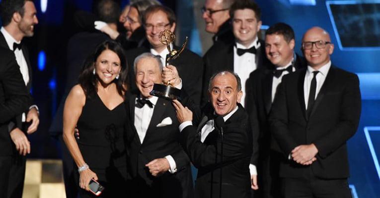 2015 Emmy Ödülleri - Kazananlar