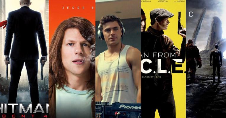 Ağustos Ayında En iyi ve En Kötü Filmler