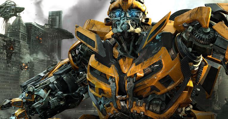 Transformers Serisi Devam Edecek