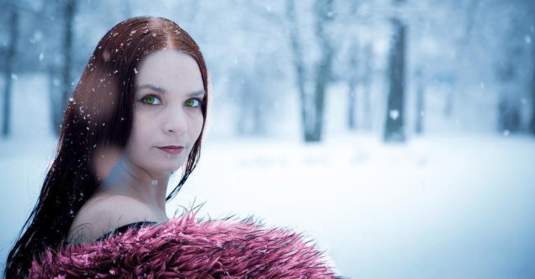 Kış İçin Güzellik & Bakım Önerileri