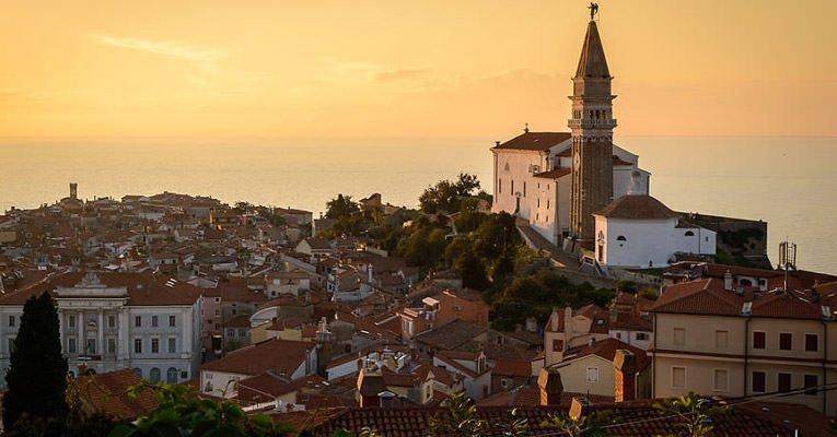 Harika Slovenya Fotoğrafları