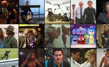 2015'in En İyi 20 Filmi